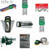 نمایندگی TOPTUL،آشنایی با ابزارآلات تاپ تول ،ttfe.ir،09125000923