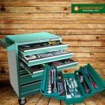 جعبه ابزار - ابزار دستی جانزوی - 09125000923