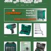 ابزار تعمیرگاهی جانزوی -09125000923