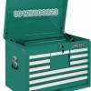جعبه ابزار کشویی رومیزی جانزوی -09125000923