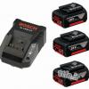شارژی باتری - باتری بوش - 09125000923