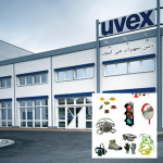 تجهیزات ایمنی یووکس -نمایندگی UVEX 09125000923