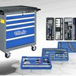 جعبه ابزار - ابزار دستی لیکوتا - نمایندگی LICOTA 09125000923