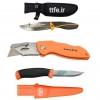 چاقو -چاقو غلاف دار - کاتر باهکو- 09125000923
