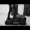 نمایندگی فروش QBRICK - جعبه ابزار ضد ضربه -جعبه ابزار کیوبریک - 09125000923