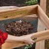 ابزار آلات باغبانی - الک - 09125000923