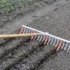 ابزار آلات باغبانی - شن کش -09125000923