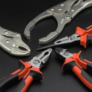 ابزار آلات دستی ،انبر دست،انبر قفلی،ttfe.ir،09125000923