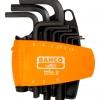 نمایندگی فروش BAHCO -آلن چاقویی باهکو - 09125000923
