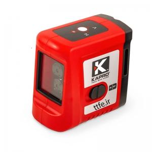 نمایندگی KAPRO - تراز لیزری دو خط کاپرو - 09125000923