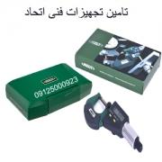 میکرومتر دیجیتال اینسایز مدل 25A-3109 -نمایندگی فروش اینسایزttfe.ir- 09125000923